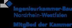 IKBau_Logo_Mitglied